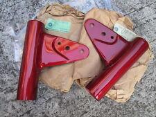 Yamaha LS3 Cover Front Fork LR 326-23131-90-63 / 326-23121-90-63 /// NOS