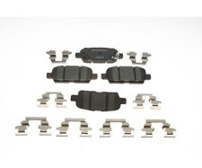 Disc Brake Pad Set-R-Line; Ceramic Rear Raybestos MGD905CH