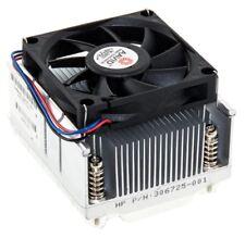 HP 307085-001 radiateur cpu ventilateur 3 Broches EVO d310v