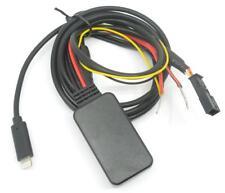 Bluetooth Adapter Aux cable charge iPhone 7 8 X For BMW BM54 E39 E46 E38 E53 X5