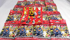 LEGO 8831 Minifiguren Serie 7, 1 kompletter Satz = alle 16 Figuren mit BPZ NEU