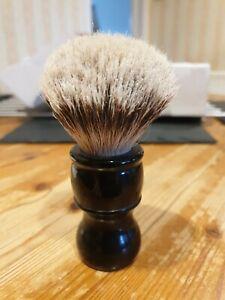 Whipped Dog Badger Silvertip Shaving Brush