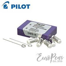 MS-10 Pilot Eraser Refills   Pk of 5 refills   Ref