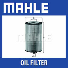 Mahle Oil Filter OX401D - Fits Vauxhall Astra, Vectra - Genuine Part