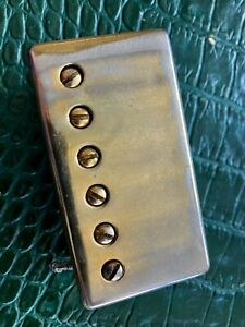 1960s Gibson PAF Patent Number Sticker Pickup T-Top