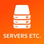 Servers Etc