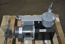 Gardner Denver Elmo Rietschle Vacuum Rotary Vane Pump Model V Vc 50 21