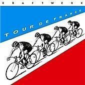 Kraftwerk - Tour de France [Remastered] (2009) New CD