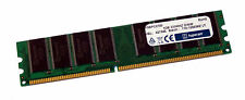 Hyperam 1GBPC2700 (1GB DDR PC2700U 333MHz DIMM 184-pin) Memory