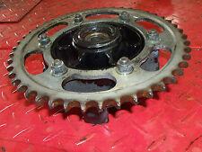 YAMAHA FZR 600 98-99 > REAR SPROCKET (46 ) & HUB / CUSH DRIVE  1AE-25366-00-00