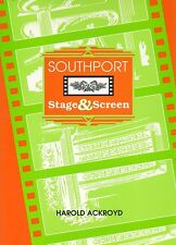 SOUTHPORT STAGE & SCREEN published 1991