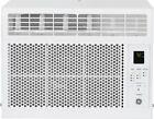 GE - 150 Sq. Ft. 5,050 BTU Window Air Conditioner - White photo
