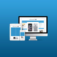 BUSINESS HD eBay Template Auktionsvorlage Verkaufsvorlage Ebayvorlage HTTPS 2018