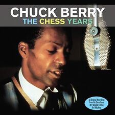 Chuck Berry CHESS YEARS 180g GATEFOLD Best Of 32 Essential Songs NEW VINYL 2 LP