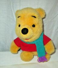 Winnie the Pooh Plush 1999 Mattel