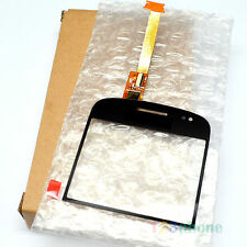 TOUCH SCREEN LENS GLASS DIGITIZER FOR BLACKBERRY BOLD 9900 #GS-303_BLACK