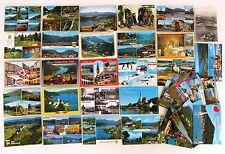Postkarten Sammlung 36 x ÖSTERREICH Austria Postcards Ansichtskarten nach 1945