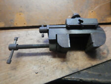 Older Palmgren No 250 Milling Attachment For The Lathe Missing Base Mount