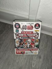 Panini nfl Contenders 2020 Blasterbox NEW, factory Sealed, US Import