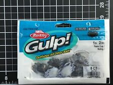 Berkley Gulp! Peeler Crab Molting 1in | 3cm Soft Bait GSPC1-MLT