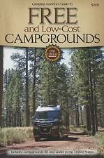 Camping America's Guide to Free and Low-Cost Campgrounds: Includes Campgrounds $