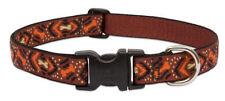 Lupine Nylon Dog Collars