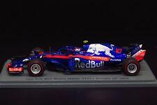 Red Bull Toro Rosso Honda STR13 Bahrain GP 2018 Spark S6060