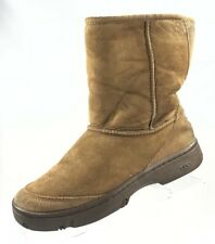 UGG Ultimate Short 5275 Chestnut Women's Boots Size US 6
