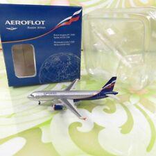 HERPA 502191 - 1:500 - Aeroflot Airbus A320-200 -OVP- #H11178