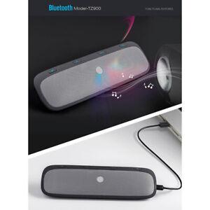 Einfache Installation Auto Sun Visor Bluetooth Freisprecheinrichtung