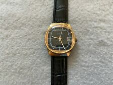 Prim 17 Jewels Mechanical Wind Up Men's Watch from Czech