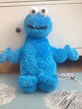 large GUND Cookie Monster 20 Inch