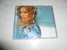 MADONNA - Ray Of Light - 1998 UK 13-track CD album