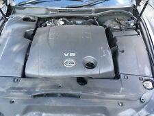 Lexus IS 250 05-09 2.5 V6 Petrol Engine 4GR 105K