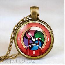 Yokai Yo-Kai Youkai Watch Anime Cosplay Medal Plush Mens toy Fashion Necklace