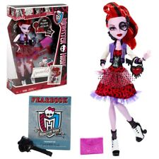 MONSTER HIGH Puppe - Operetta