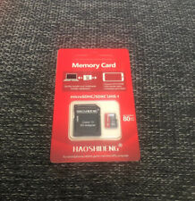 32GB Micro SD Memory Card for Smartphone Tablet  Camera W SD Card Adaptor