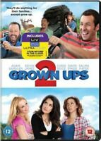 , Grown Ups 2 [DVD] [2013], Like New, DVD