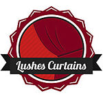 Velvet Curtains by Lushes Curtains