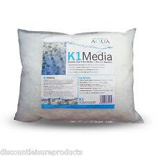 Evolution Aqua Kaldness K1 Biological Moving Bed Plastic Filter Media Garden Koi