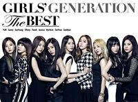 ya07703 New Girls?f Generation THE BEST First Limited Edition CD DVD Photobook