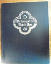 Dictionary of the Middle Ages (14 Volumes)
