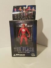 Alex Ross Justice Series 1 Flash 6in Action Figure DC Direct Toys