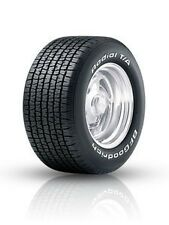 Mustang Tire BF Goodrich Radial TA 235/60/R15  64 1965 66 67 68 69 70 71 72 73