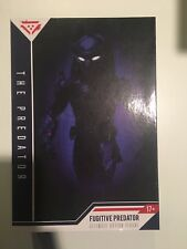 NECA The Predator Fugitive Predator MIB