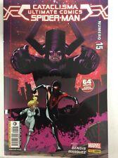ULTIMATE COMICS: SPIDER-MAN 28 (numero 16)