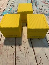 Lot of *3* Invicta Watch Boxes, Great Condition /New Condition, L@@K, F2