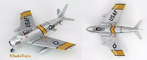 Hobby Master 1:72 F-86E Sabre 51st FIW 25th FIS #51-2740 Lady Francis HA4315