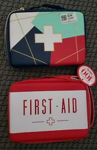 Band-Aid box / pouch ....lot of 2