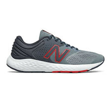 New Balance Mens 520v7 Running Shoes Trainers Sneakers Grey Sports Breathable